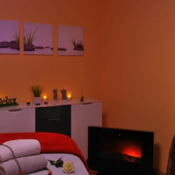 Thai massage passau