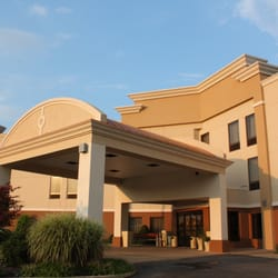 Photo Of Holiday Inn Express Hotel New Columbia Pa United States