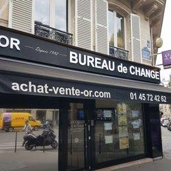 APS Change Currency Exchange 30 avenue de Friedland Champs