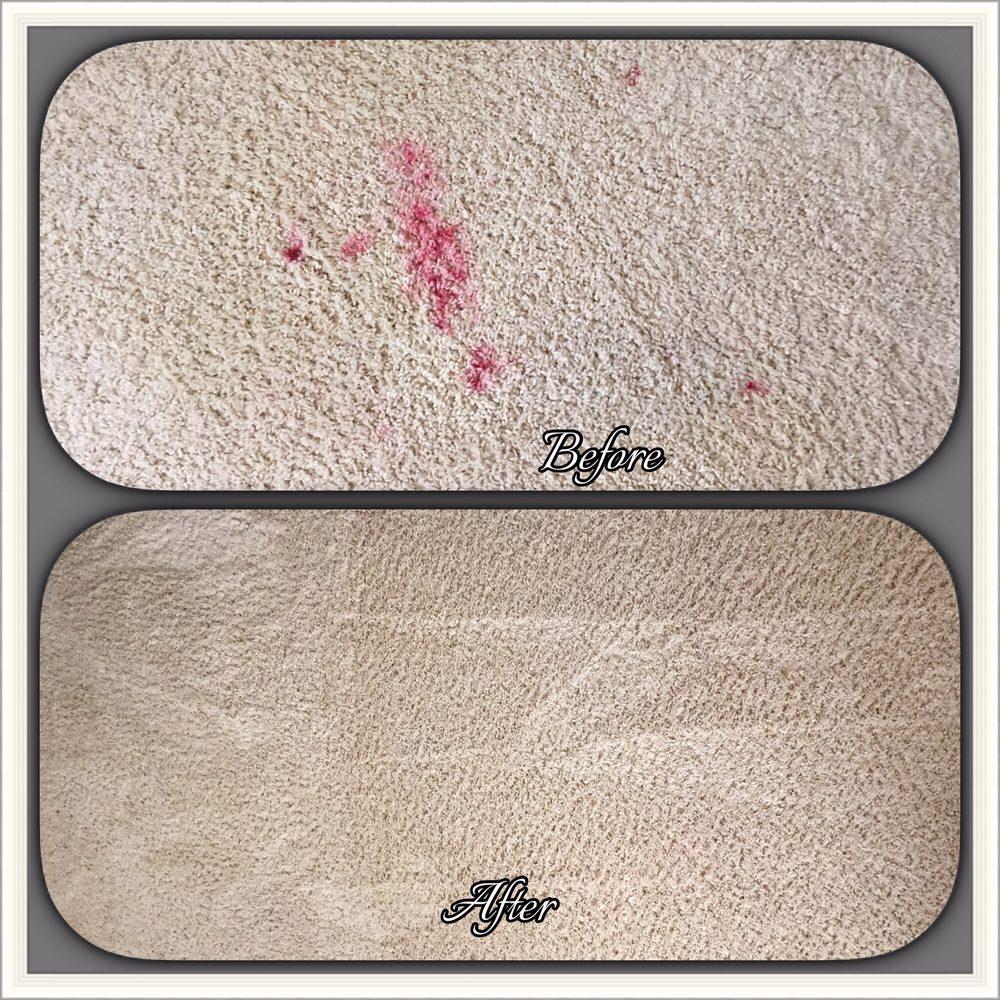 Davis Woodland Carpet Care: Woodland, CA