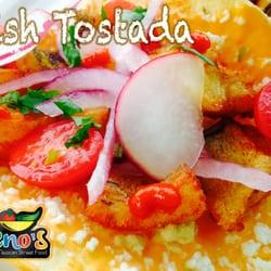 Nenos Gourmet Mexican Street Food