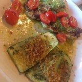 Photo of Olive Garden Italian Restaurant - Laurel, MD, United States. Chicken Margherita