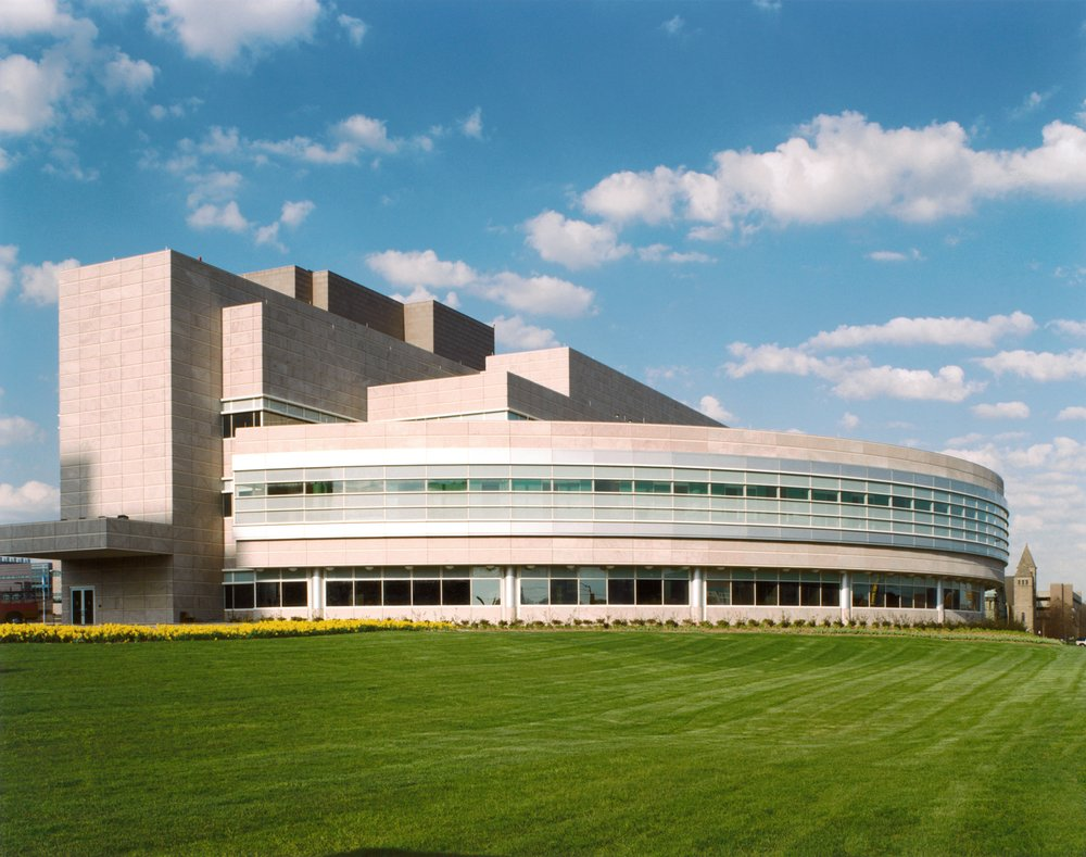 Cleveland Clinic - Cole Eye Institute - Optometrists - 2022
