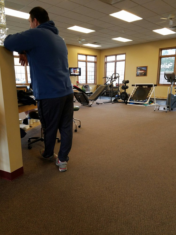 Sport Rehab Physical Therapy: 5102 Transit Rd, Depew, NY