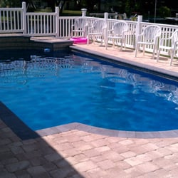 Photo Of National Pools Of Pasco Inc   Port Richey, FL, United States.