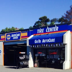 Napa auto care tire center 12 photos 14 reviews for United motors san jose