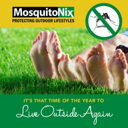 Mosquitonix Mosquito Control And Misting Systems 17