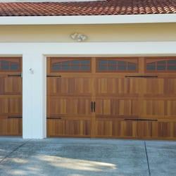 Photo Of A U0026 L Garage Doors   Windsor, CA, United States. ACCENTS