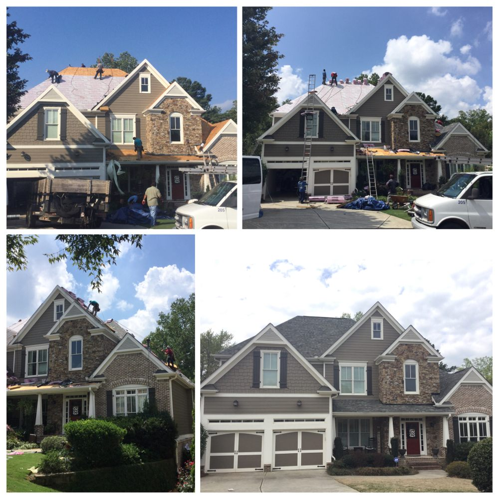 Silver Leaf Contracting: 55 Chester Ave SE, Massillon, OH