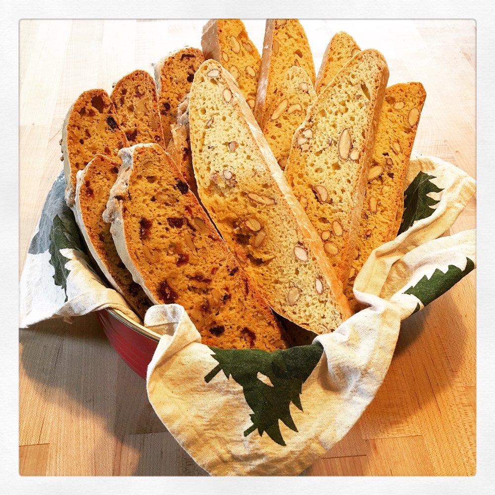 Auntie Dee Dees Homemade Vermont Baked Goods: 185 Mountain Rd, East Burke, VT