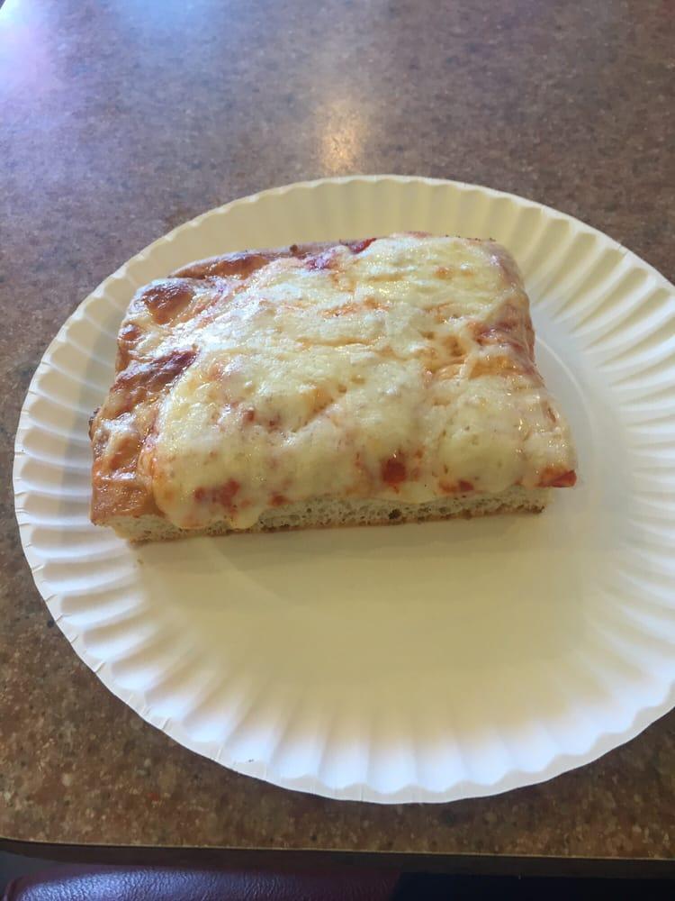 Sicilian slize - Yelp