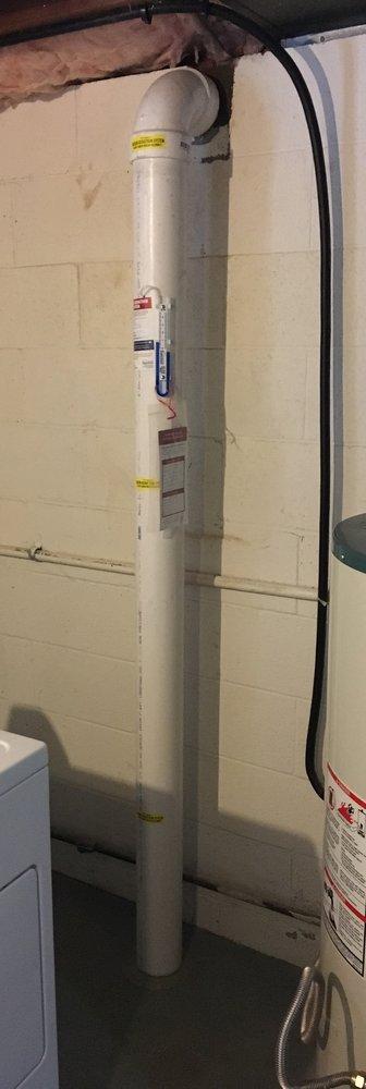 Home Radon Pros: 549 McCombs Rd, Venetia, PA