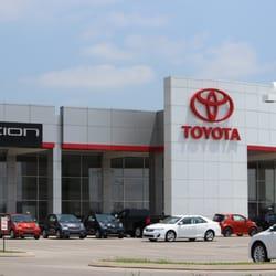 Charming Photo Of Fox Toyota   Clinton, TN, United States