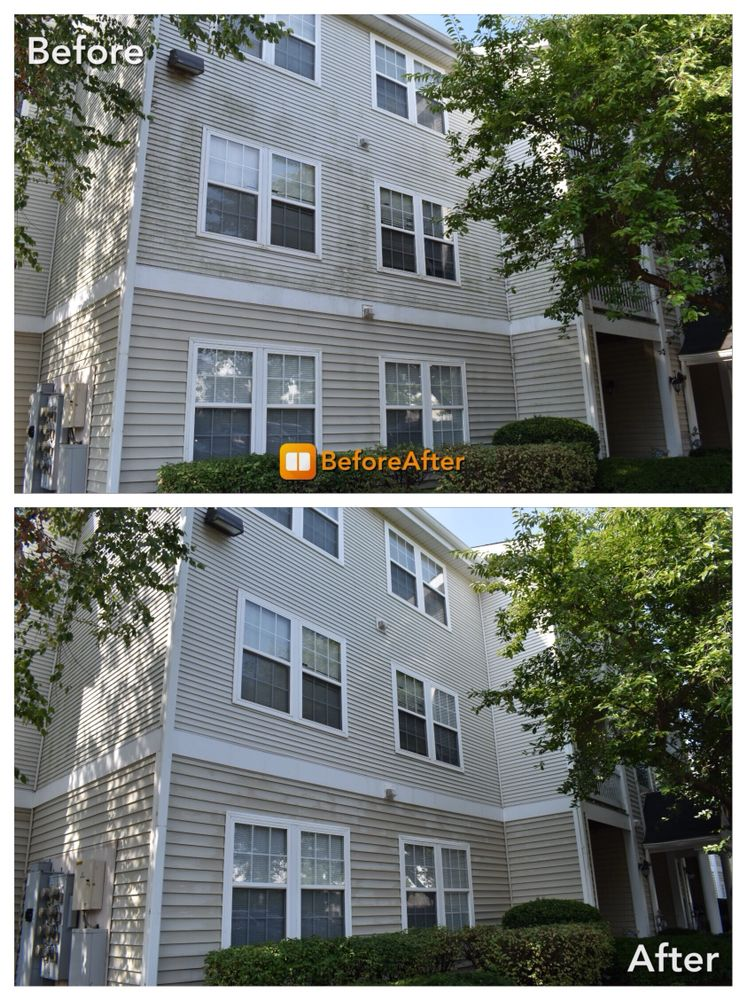 Rio Power Washing: Herndon, VA