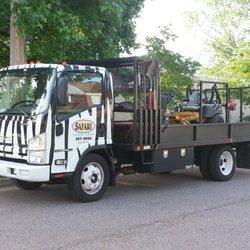 Safari Lawn Care Pest Control Uptown Memphis Tn