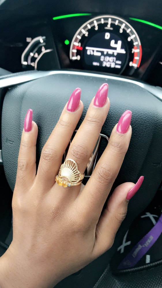 Pretty Nail Salon - 20 Reviews - Nail Salons - 929 Cape Coral Pkwy E ...