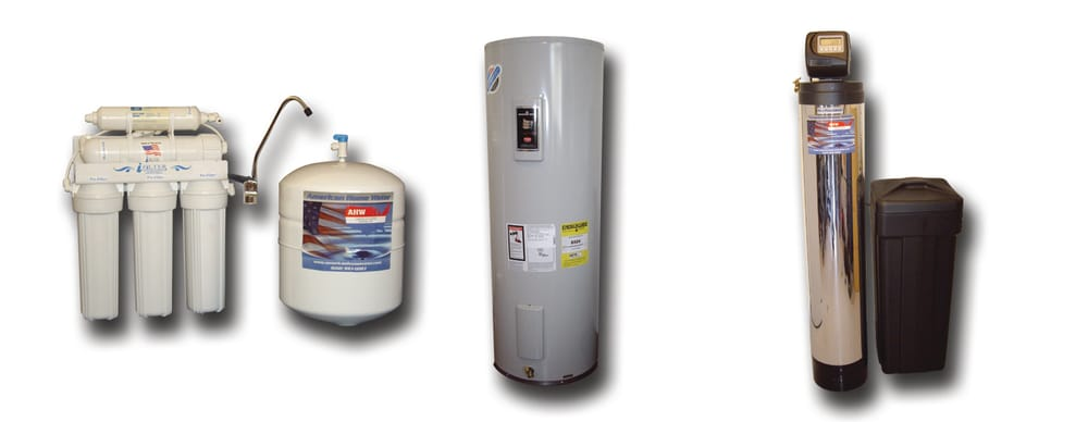 Reverse osmo... Reverse Osmosis Water Heater