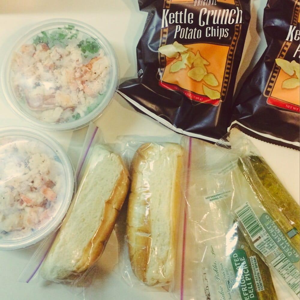 Lobsta bakes of maine seafood markets anderson for Fish market cincinnati