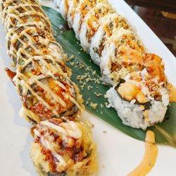 Hamachi Sushi 94 Photos 92 Reviews Sushi Bars 9861 Dyer St