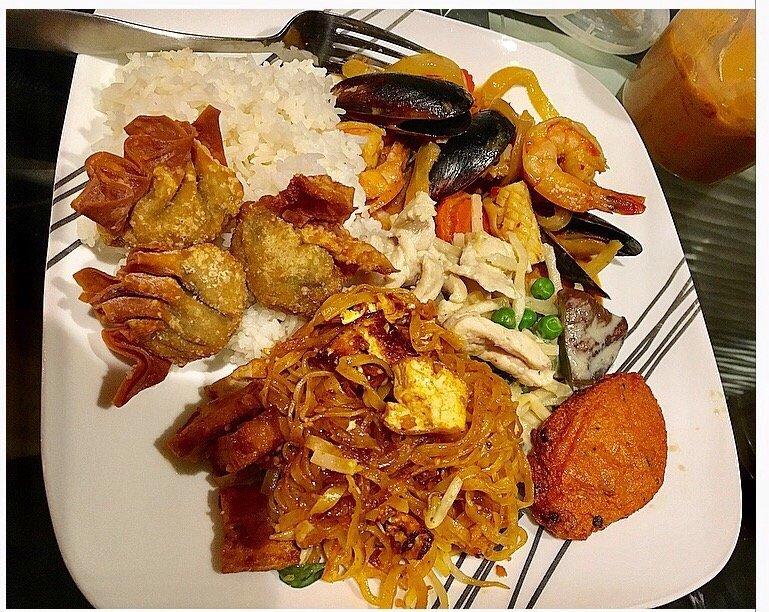 Tamarind Thai Food La Mesa