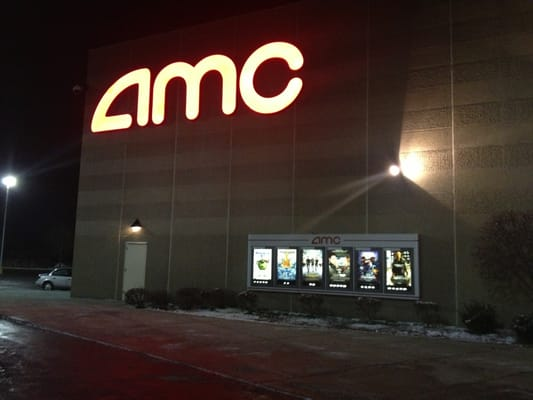 AMC STUBS A-LIST™ Join Now & Get Our Month Guarantee. Watch up to 3 movies every week with FREE online reservations for just $/month+tax. Join A-List by December 31 to get our month price & benefits guarantee.