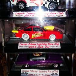 Lincoln Johnny Lightning Race Club Social Clubs 26 Breakneck