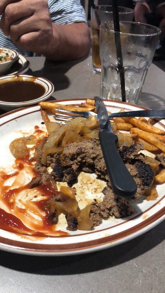 El Camino Restaurant: 1901 Veterans Memorial Dr, Abbeville, LA