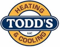 Todd's Heating & Cooling: Battle Ground, WA