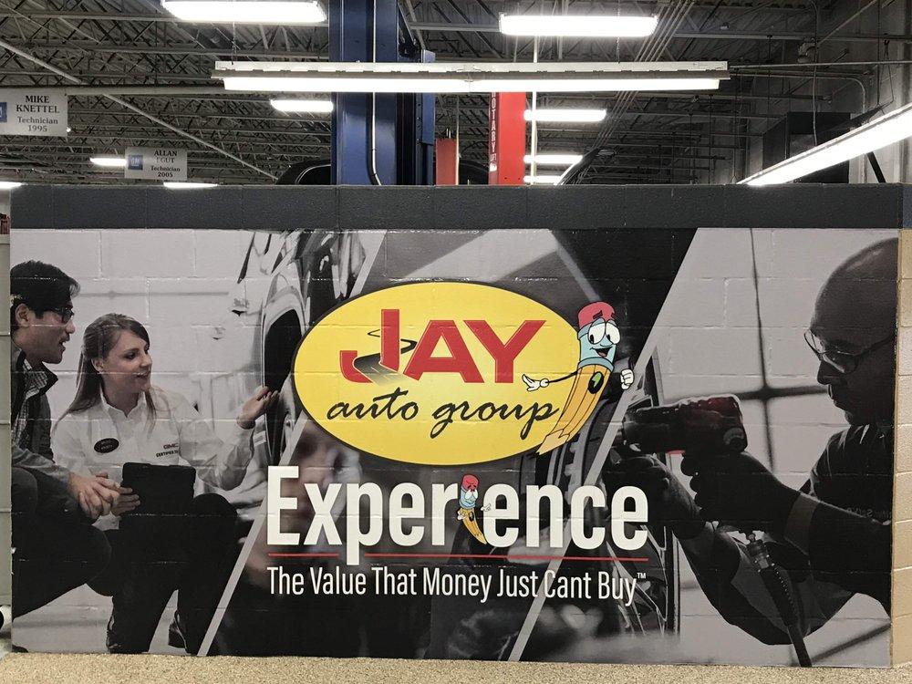 Jay Buick-Gmc