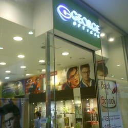 c04adc1b1a4 George Optical - Eyewear   Opticians - SM Megamall