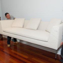 Dr. Sofa - 76 Photos & 36 Reviews - Furniture Reupholstery - 220 E ...