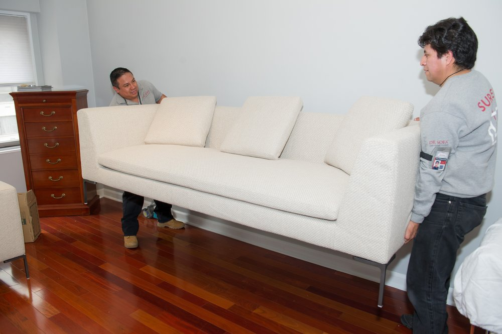 Dr Sofa 76 Photos 36 Reviews Furniture Reupholstery 220 E 134th St Bronx Ny Phone Number Yelp