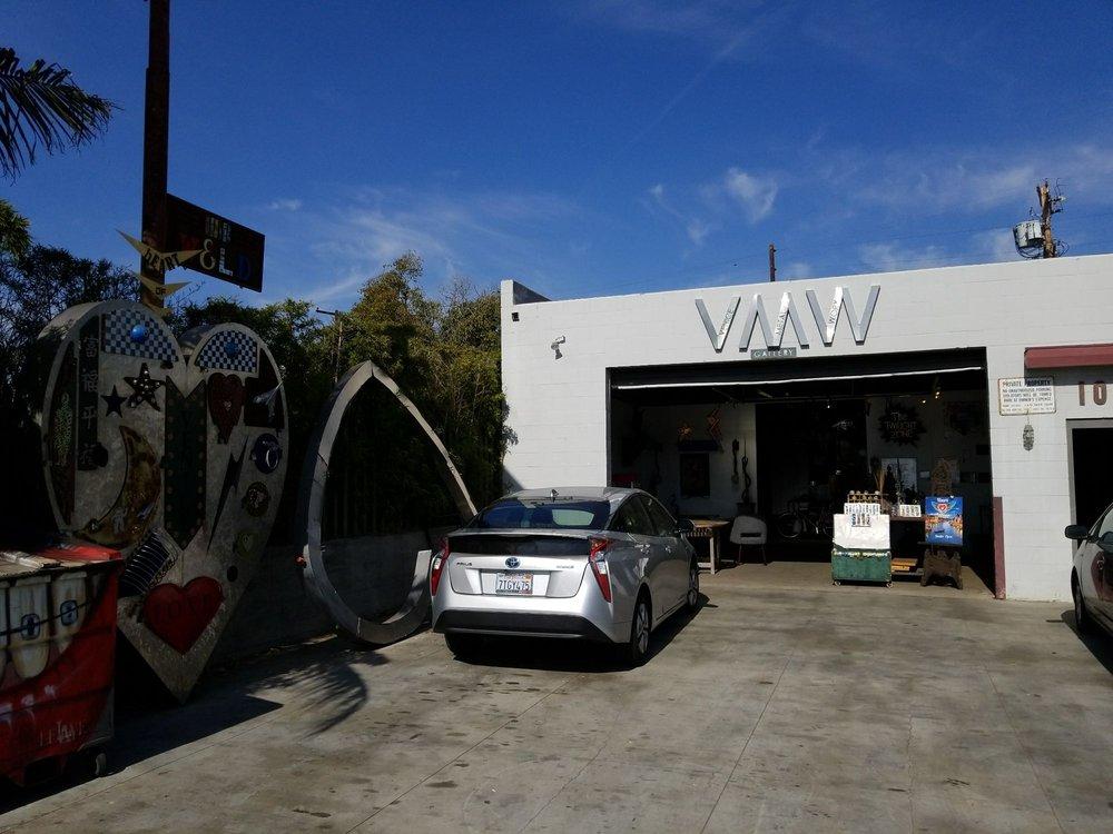 Metal Worx Inc >> Venice Metal Worx 10 Reviews Metal Fabricators 1003