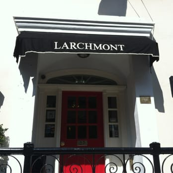 Larchmont Hotel Closed
