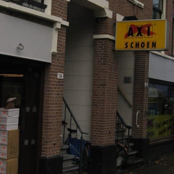 Axi Schoen GESLOTEN Schoenenwinkels Eerste