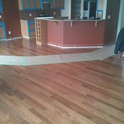 Photo Of Good Morning Flooring   Kelowna, BC, Canada. Amazing Hardwood  Floors To
