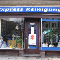 express reinigung servizi di lavanderia m llerstr 115 wedding berlino berlin germania. Black Bedroom Furniture Sets. Home Design Ideas