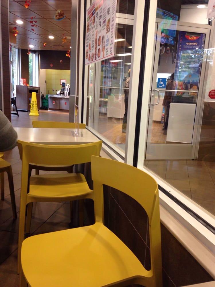 Fast Food Restaurants In Hardeeville Sc