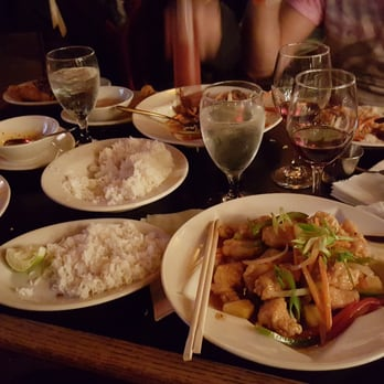 Five Star Restaurant 78 Photos 163 Reviews Chinese 511 W