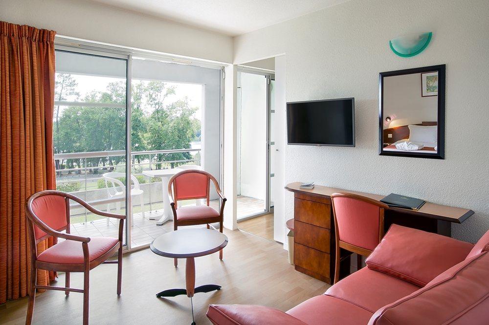 Best Western Hotel Sourceo - Saint-Paul-lès-Dax
