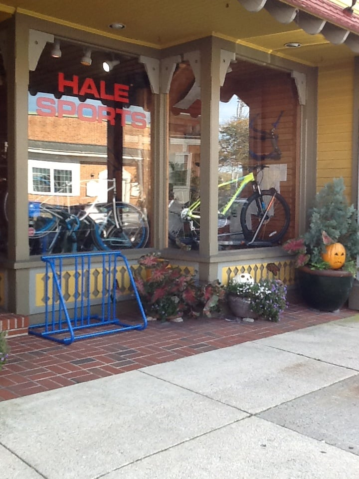 Hale Bicycle: 5 Mechanic St, Cape May Court House, NJ