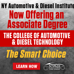 NYADI The College of Automotive and Diesel Technology ...