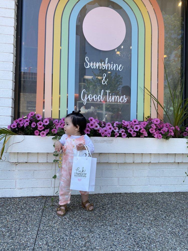 Pink Lemonade - Grand Haven: 134 Washington, Grand Haven, MI