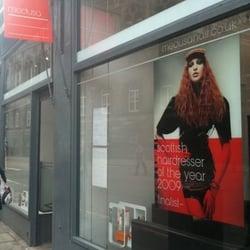 Photo Of Medusa Edinburgh United Kingdom