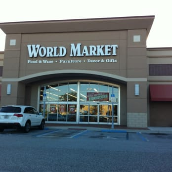 World Market 39 Photos 14 Reviews Furniture Shops 2221 Town Center Ave Melbourne Fl