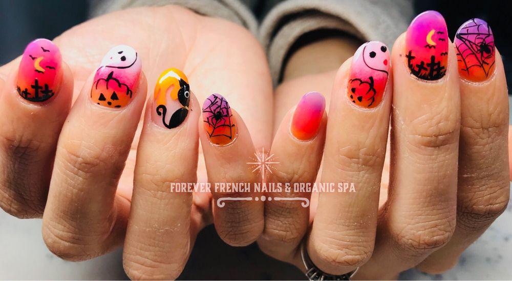 Forever French Nails: 375 S Maize Rd, Wichita, KS