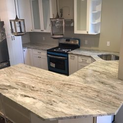 Genial Photo Of Big Brothers Marble U0026 Granite   Baltimore, MD, United States.  Fantasy