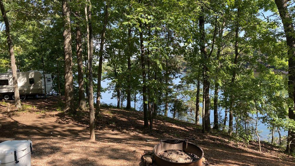 Sadlers Creek State Park: 940 Sadlers Creek Rd, Anderson, SC