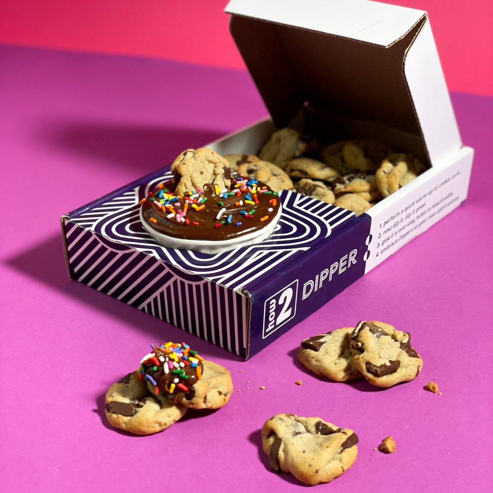 Insomnia Cookies: 217 Welch Ave, Ames, IA