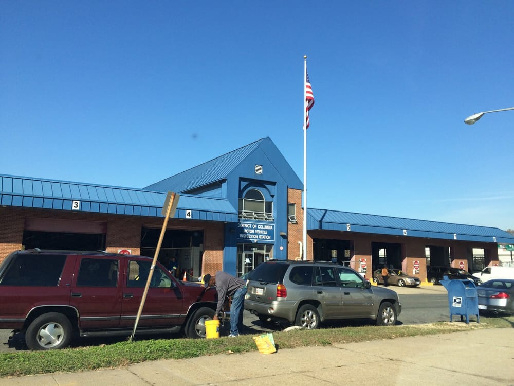 Dc Vehicle Inspection Station 21 Photos 80 Reviews